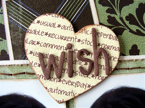Wish closeup1