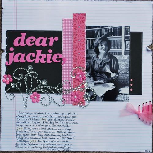 Carla Rausin_Dear Jackie