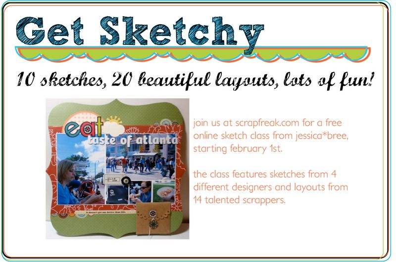 Get Sketchy Logo