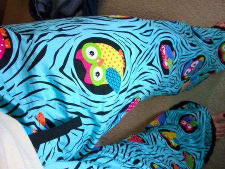 Pimptastic owl pants1
