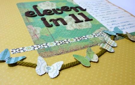 Eleven in 11 details1