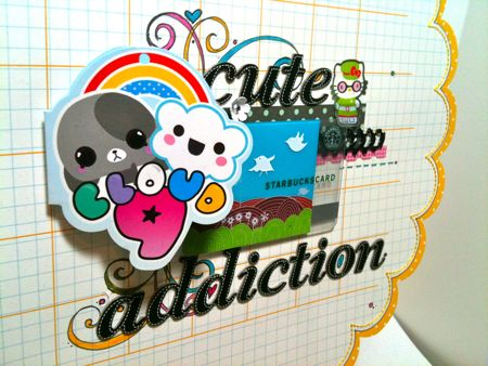 Cute addiction 1