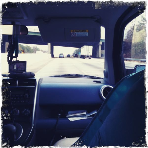 Car Ride 2